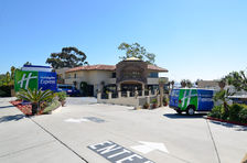Holiday Inn Express SAN DIEGO AIRPORT-OLD TOWN